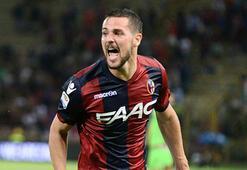 Galatasaray aradığı golcüyü İtalyada buldu