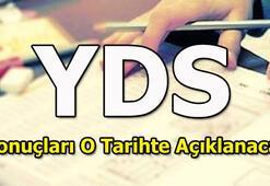 YDS sonuçları ne zaman açıklanacak YDS/3 soru ve cevapları