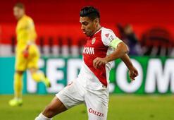 Galatasarayın ilgilendiği Falcao için Monacodan açıklama