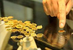 Gram altın ne kadar oldu Kapalıçarşıda güncel çeyrek altın fiyatı...