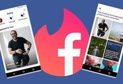 Tinder rakibi Facebook Dating teste açıldı