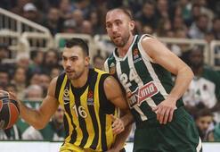 Fenerbahçe evinde Efes deplasmanda