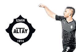 Altay, Adana'da puan avında