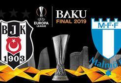 Beşiktaş-Malmö maçı muhtemel 11leri Maç saat kaçta hangi kanalda