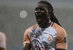Batefimbi Gomisten Galatasaray ve geri dönüş cevabı