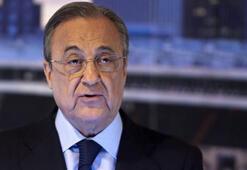 Real Madridden Barcelona itirazı