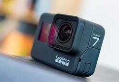 GoPro Hero 7 aksiyon kamera serisi resmi olarak tanıtıldı