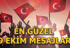 29 Ekim mesajları En güzel Cumhuriyet Bayramı mesajları ve şiirleri 2018