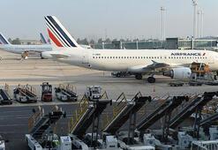 Air France Türkiyeye geri dönüyor