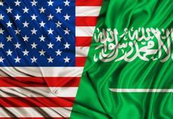 Son dakika... ABDden Suudi Arabistana ilk somut adım