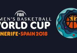 2018 FIBA Kadınlar Dünya Kupasına doğru