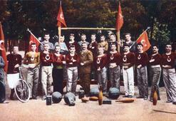 Galatasaray Lisesinin 150. yılı