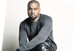 Kanye gitti, Ye kaldı