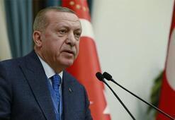 Cumhurbaşkanı Erdoğan şehit polis Çelikin ailesine başsağlığı diledi