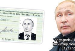 Stasi kimliği ortaya çıktı
