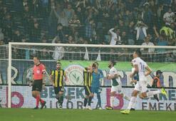 Fenerbahçenin konuğu Çaykur Rizespor