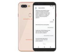 General Mobiledan Android dünyasında bir ilk Yapay zeka...