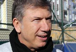 Tanju Çolak: Sivassporun yeni hocası benim