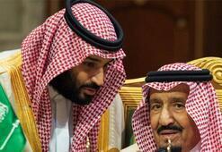 Suudi Arabistanda görev değişikliği Ve başladılar