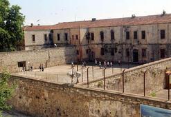 Sinop Tarihi Cezaevi daha fazla turist çekecek