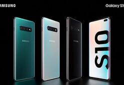 Samsung Galaxy S10dan beklenmedik hata