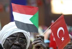Sudan Türkiye ile ticari ilişkileri geliştirmek istiyor