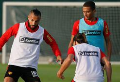 Göztepe, Beşiktaşı eli boş göndermek istiyor