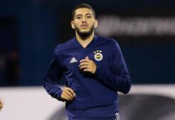 Fenerbahçede Trabzon öncesi Benzia şoku