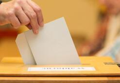 YSK - Nerede oy kullanacağım Seçmen sorgulama sayfası