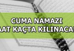 İstanbulda cuma namazı saat kaçta 1 Mart il il cuma namazı vakitleri