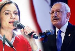 Kaftancıoğlu krizini çözen telefon... Kılıçdaroğlu'nu İmamoğlu vazgeçirdi