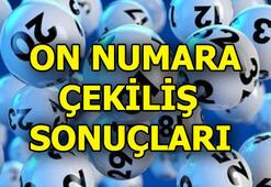 On Numara sonuçları açıklandı 11 Mart MPİ On Numara çekiliş sonuçları sorgulama