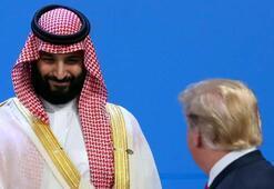 Son dakika: Suudi Prense bir şok daha Kontrol altına alınmazsa...