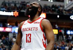 Rockets seriye bağladı