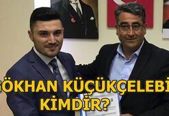 Gökhan Küçükçelebi kimdir AK Parti Elmadağ Belediye Başkan Adayı