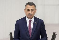 Cumhurbaşkanı Yardımcısı Oktaydan CİMER açıklaması