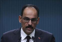 ABDnin terörist başlarına ödül koymasına Cumhurbaşkanlığından ilk yorum