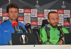 Cihat Arslan: Ülke futboluna katkıda bulunmamız gerekiyordu