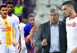 UEFA, Ozan Kabak ve Merih Demiral'ı listeye aldı
