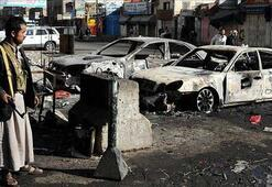 Yemendeki çatışmalarda 18 Husi öldü