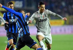 Juventus İtalya Kupasına veda etti