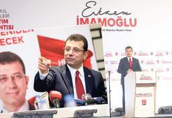 İstanbul için '4 artı 1 formülü'