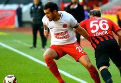 Eskişehirspor - Ümraniyespor: 2-2