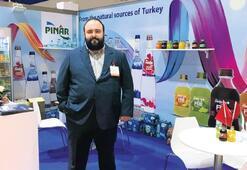 Pınar Su, Asya pazarına açılıyor