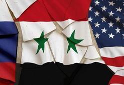 Rusya açık açık suçladı: ABD, Suriyede...