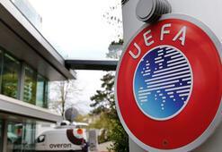 UEFA'da kritik buluşma