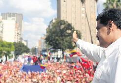 Maduro'dan ABD'ye 'siber' suçlaması