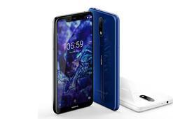Nokia 5.1 Plus Türkiye pazarına giriş yapıyor