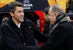 Benfica, Bruno Lage ile sözleşme uzattı