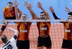 Galatasaray - Lindemans: 3-1